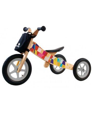 Rowerek biegowy 2w1 SUN BABY