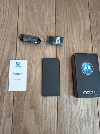 Motorola E6S 4/64гб