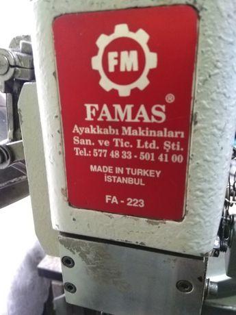 Famas FA-223 Фамас