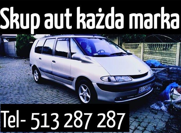 Skup aut samochodów Łódź