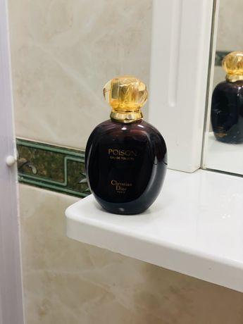 Духи Poison Christian Dior
