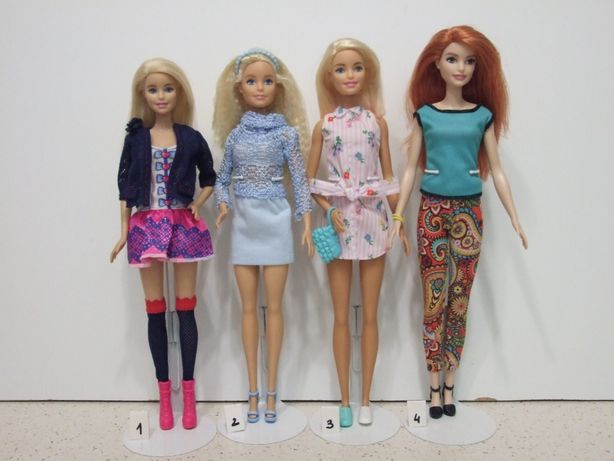 lalka Barbie Mattel do wyboru