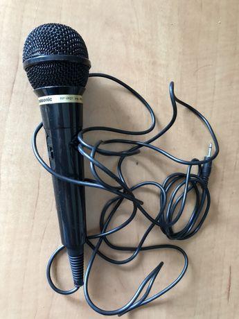 Микрофон Panasonic RP-VK21 аудиотехника