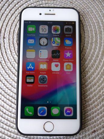 IPhone 7 używany jako drugi telefon