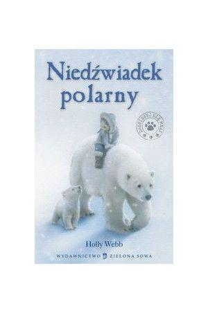 Niedźwiadek polarny Holly Webb