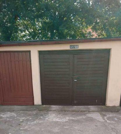 garaże na sprzedaż - Orzysz