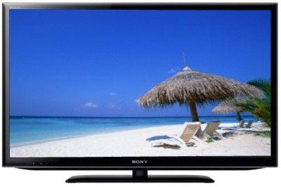 Telewizor SONY 40 cali LED / DVB-T / USB Ocypel - image 1