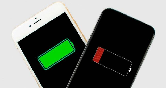 Заміна батареї Apple Iphone Samsung,Xiaomi,Huawei