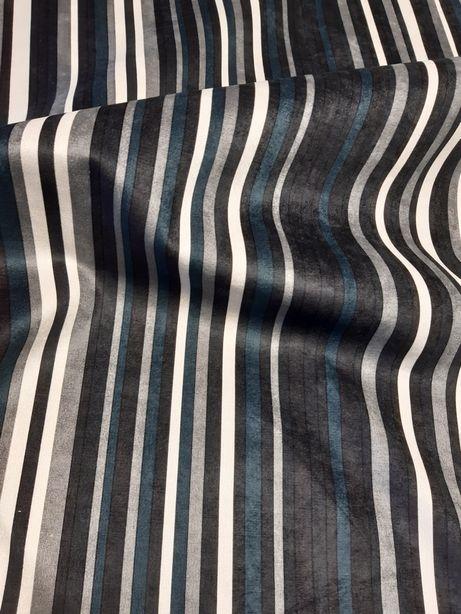 Tkanina obiciowa dekoracyjna 4 wzory