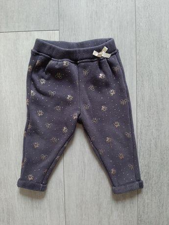Ocieplane spodnie Cool Club Smyk