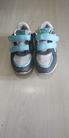 Кросовки для хлопчика