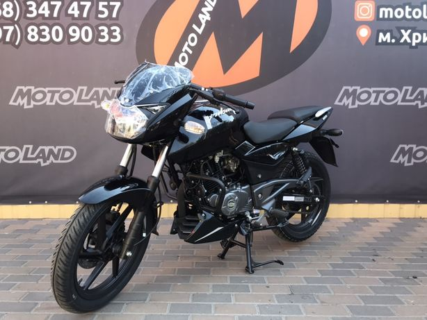 Мотоцикл Bajaj Pulsar NS180, гарантія 2 роки
