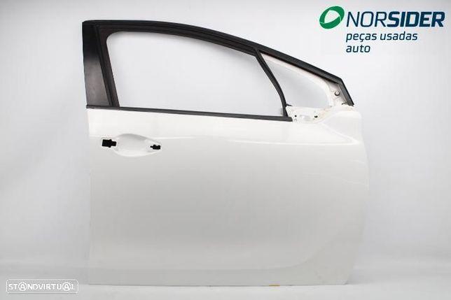 Porta frente direita Peugeot 208|12-15