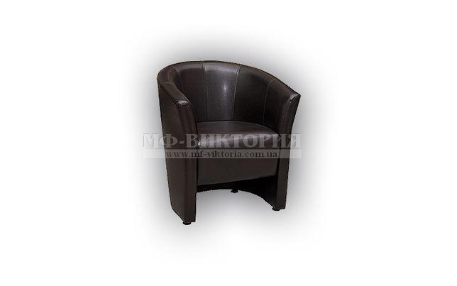 Кресло Клуб для кафе, офисов, салонов от производителя