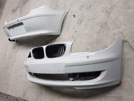 Parachoques BMW Serie 1