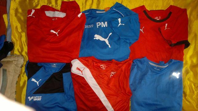 koszulki termoaktywne-PUMA-rozmiar-L