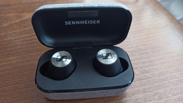 Sennheiser momentum true wireless. MTW