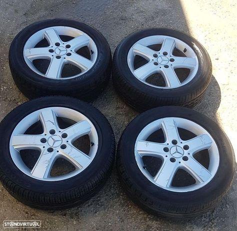 Jantes Mercedes R16