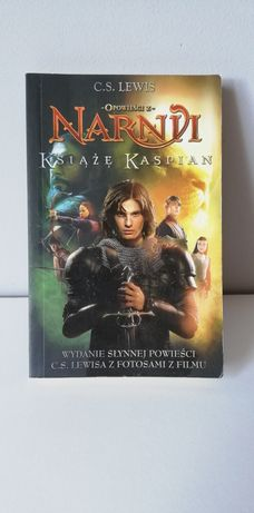 Opowieści z Narnii, Książę Kaspian