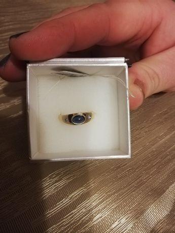 Sprzedam pierścionek złoty