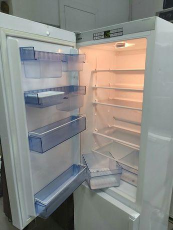 двохкамерний двохмоторний холодильник GRAM Данія