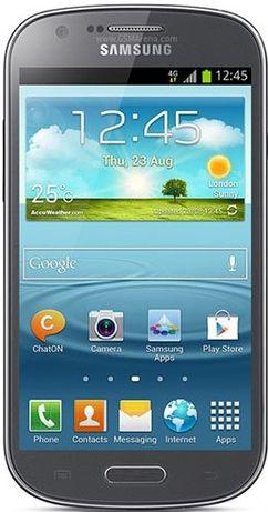 Samsung Galaxy Express - Rede 2G, 3G, 4G LTE (Antracite)