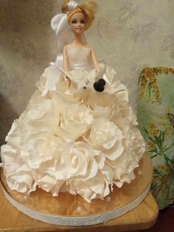 Барби на весілля