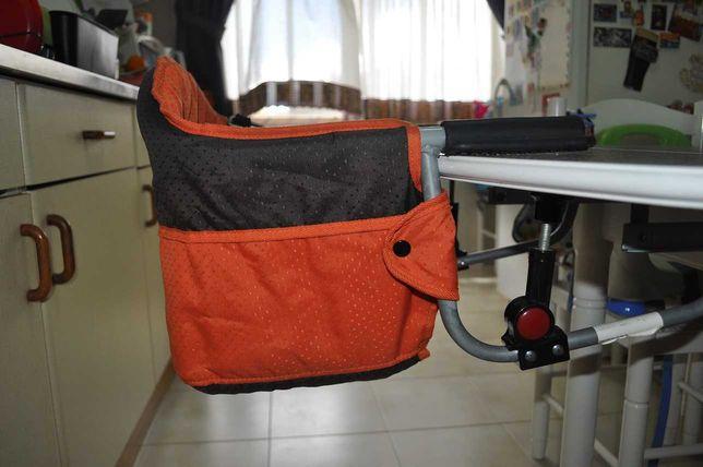 Cadeira Refeição Zippy