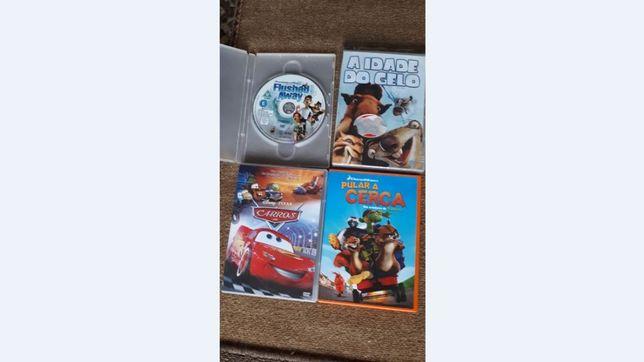 filmes desenhos animados