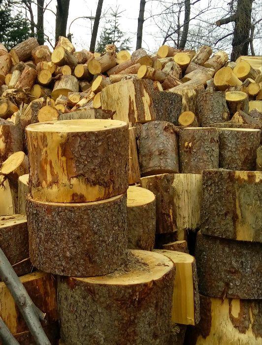 drewno kominkowe- opałowe Bielsko-B. Czechowice-Dz. Szczyrk. Zywiec Bielsko-Biała - image 1