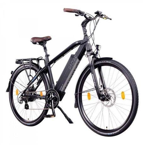 NCM Venice Plus Bicicleta elétrica Trekking, 250W, 48V 768Wh/16Ah