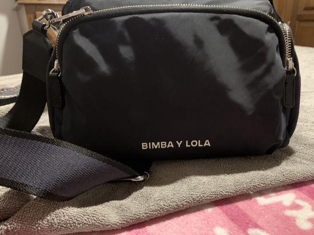 Vendo bolsa Bimba e Lola original