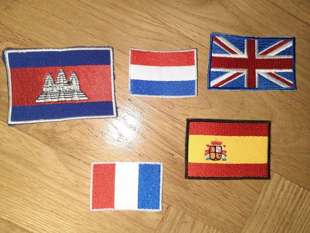 Sprzedam Flagi państw
