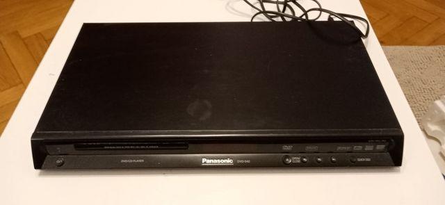 DVD Panasonic S42