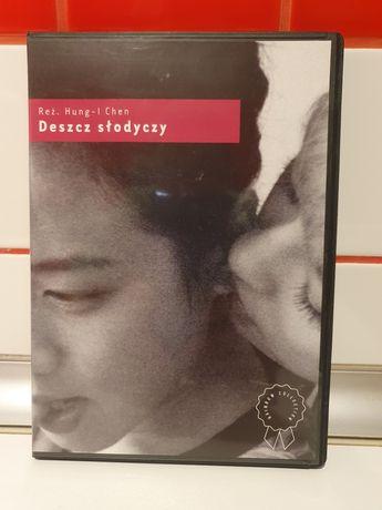 Deszcz Słodyczy - film DVD