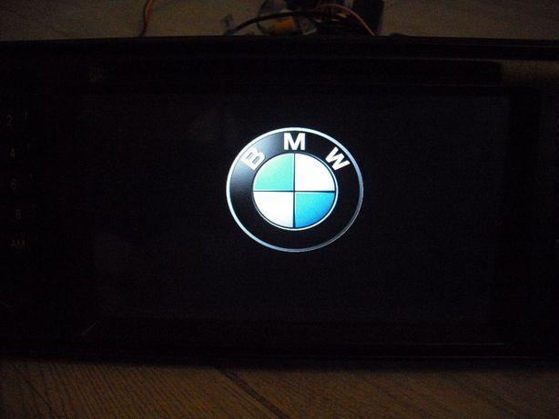 Radio dedykowane BMW E38 E39 E53 X5