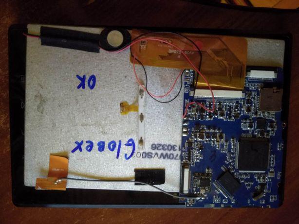 Mid-PD10\\\Globex