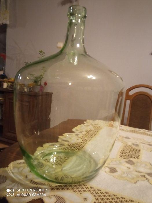 Balon gąsior na wino 25 l Będzin - image 1