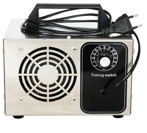 Generator ozonu 20/h ozonator mocny timer