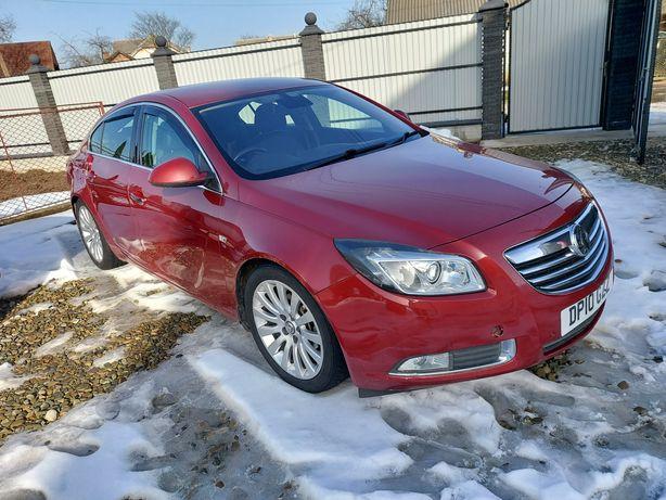 Двигун 2.0D Опель Інсігнія Мотор Двигатель Opel Insignia Розборка шрот