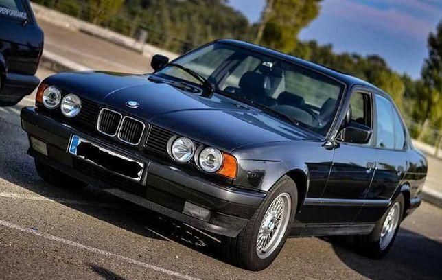 BMW 520i GPL  M50B20 150CV