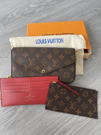 Mala Louis Vuitton NOVA