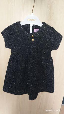 Платье на девочку плаття сукня на дівчинку F&F