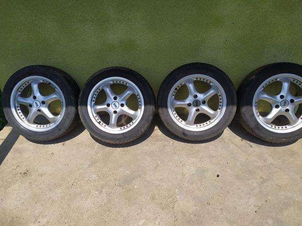Продам комплект коліс на Ford 4 108 R16 et 40