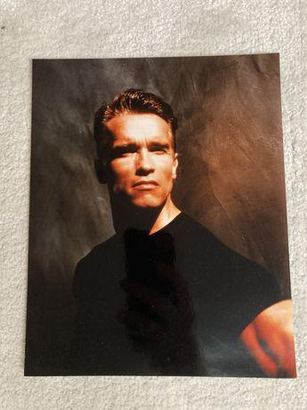 Arnold Schwarzenegger- zdjęcie promocyjne / kadr