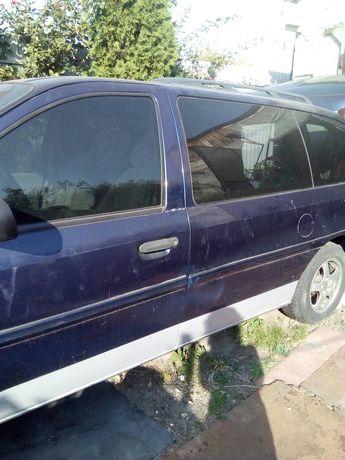 Продам или обменяю форд виндстар