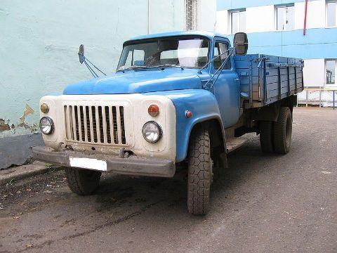 Вантажні і грузові перевозки по місту і за межами