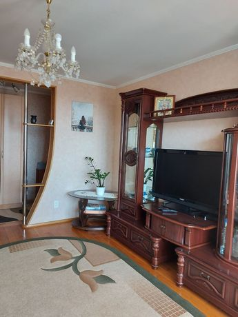 Продам 3х комнатную квартиру с Автономкой