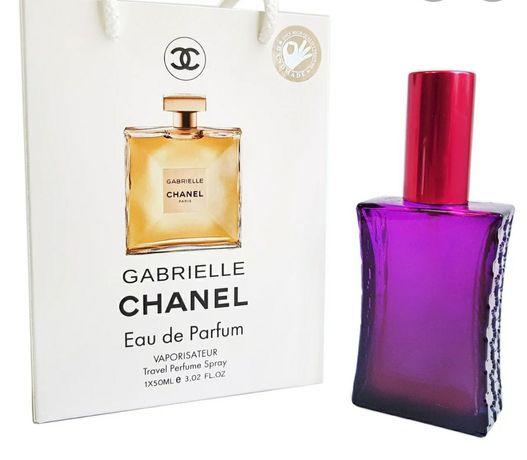 Chanel Gabrielle Шанель Габриэль в подарочной упаковке 50 мл