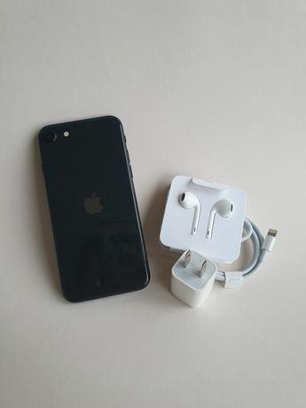 Apple iPhone SE 2020 128Gb Black, 18000 в магазине, 10999 у меня!
